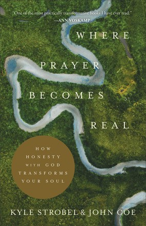 Where Prayer Becomes Real (Paperback)