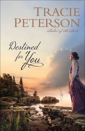 Destined for You (Paperback)