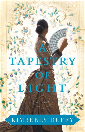 Tapestry of Light, A (Paperback)