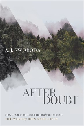 After Doubt (Paperback)