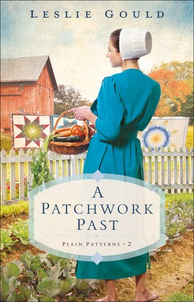 Patchwork Past (Paperback)