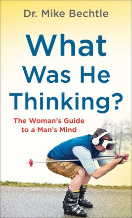 What Was He Thinking? (Paperback)