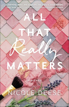 All That Really Matters (Paperback)