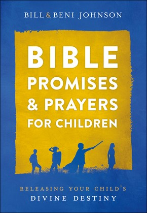 Bible Promises and Prayers for Children (Paperback)