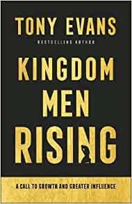 Kingdom Men Rising (ITPE)