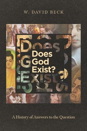 Does God Exist? (Paperback)