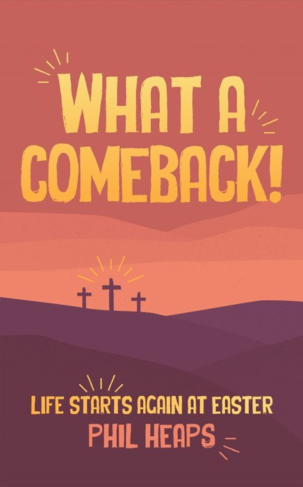 What a Comeback! (Paperback)