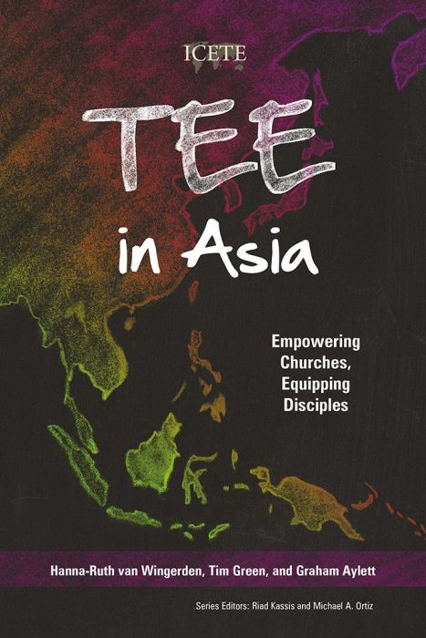 TEE in Asia (Paperback)