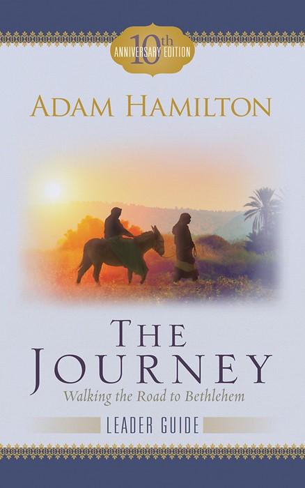 The Journey Leader Guide (Paperback)