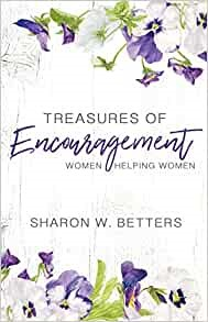 Treasures of Encouragement, 25th Anniversary Edition (Paperback)