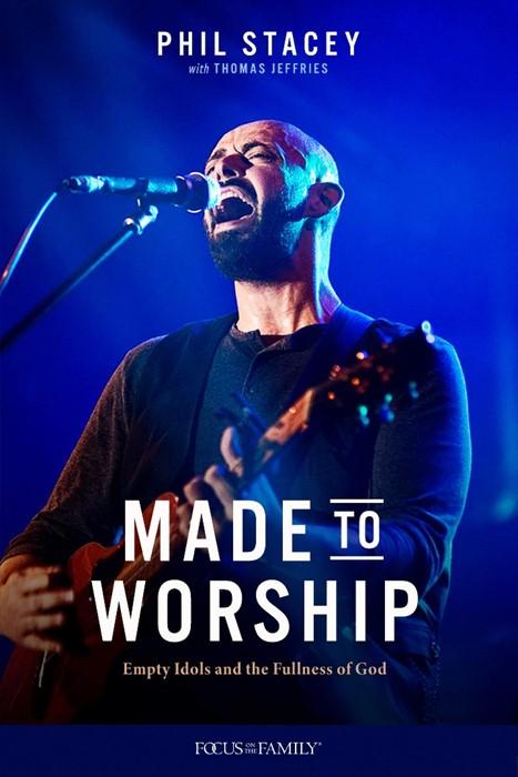 Made to Worship (Paperback)