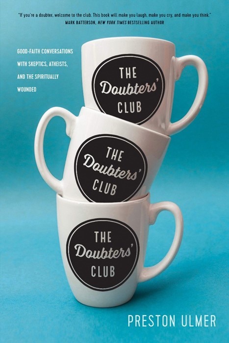 The Doubters' Club (Paperback)