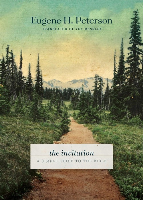 The Invitation (Softcover) (Paperback)