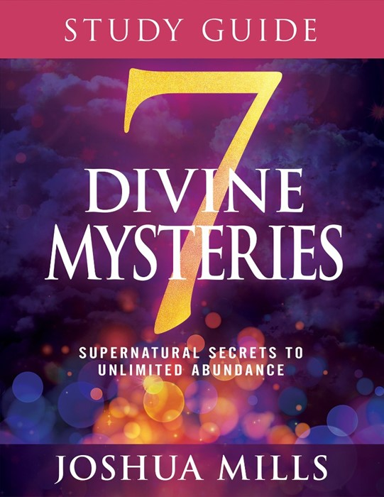 7 Divine Mysteries Study Guide (Paperback)