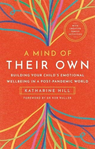 Mind of Their Own, A (Paperback)