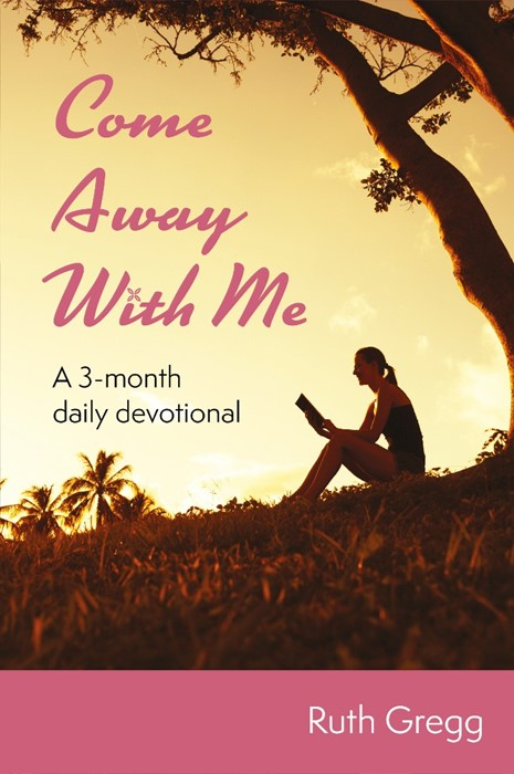 Come Away With Me (Paperback)