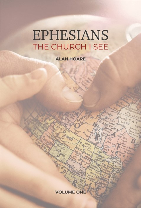 Ephesians: The Church I See (Paperback)