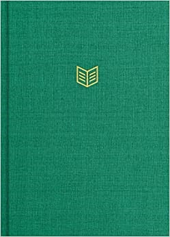 CSB She Reads Truth Bible, Emerald Cloth over Board (Hard Cover)