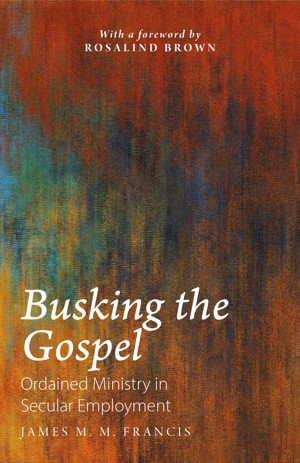 Busking the Gospel (Paperback)