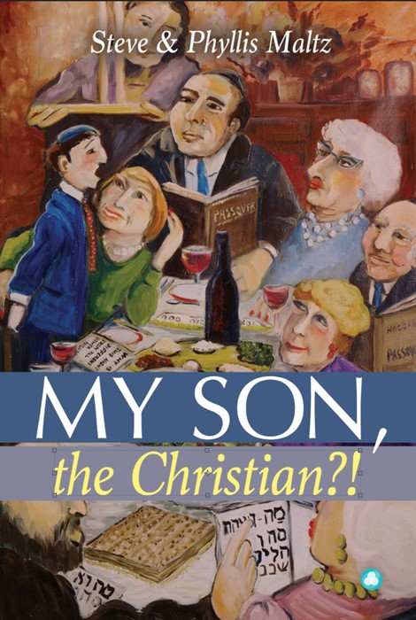 My Son, the Christian?! (Paperback)