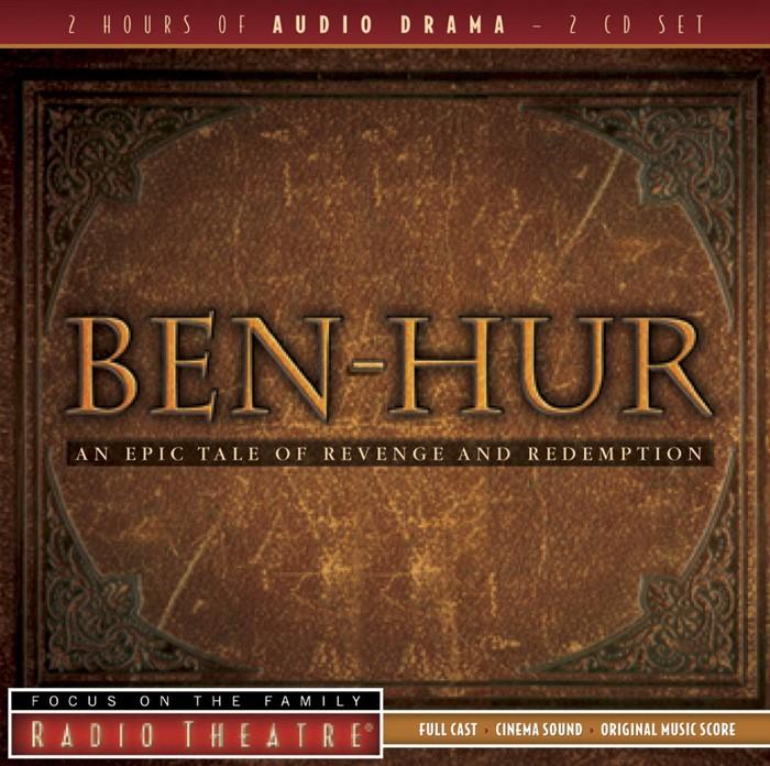 Ben-Hur (CD-Audio)