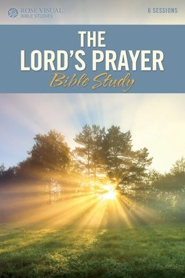 The Lord's Prayer Bible Study (Paperback)