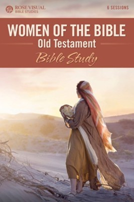 Women of the Bible - Old Testament (Paperback)