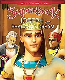 Joseph and Pharaoh's Dream (Hard Cover)