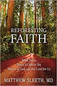 Reforesting Faith (Paperback)