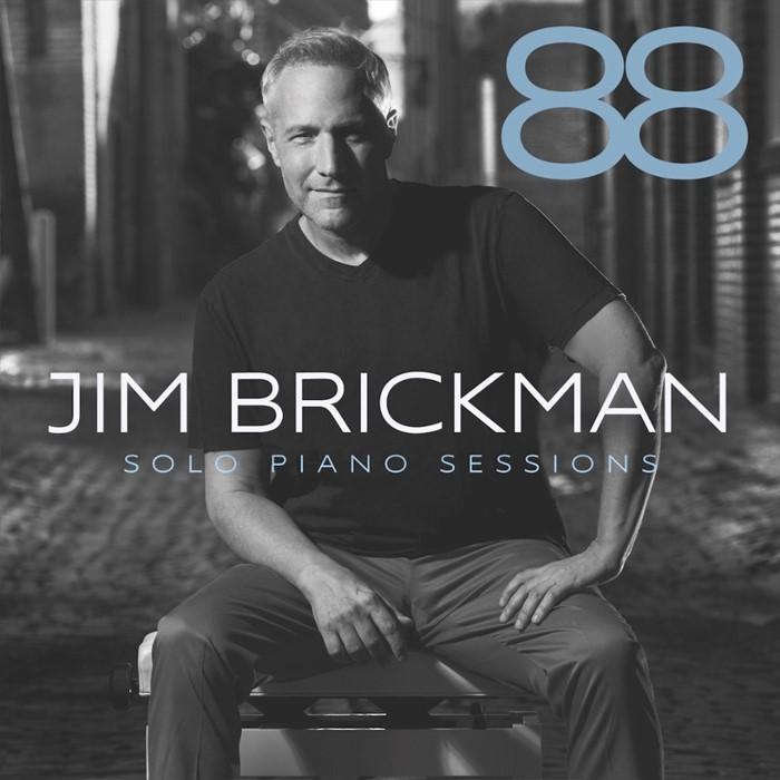 88: Solo Piano Sessions CD (CD-Audio)