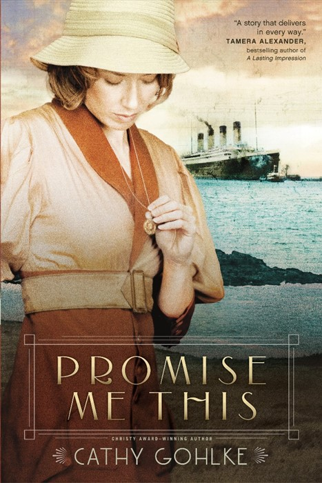 Promise Me This (Paperback)
