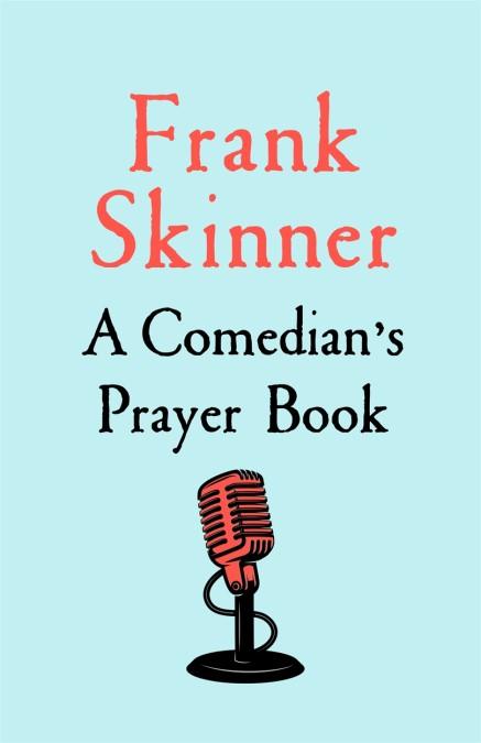 Comedian's Prayer Book, A (Hard Cover)