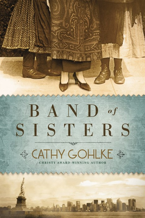 Band Of Sisters (Paperback)