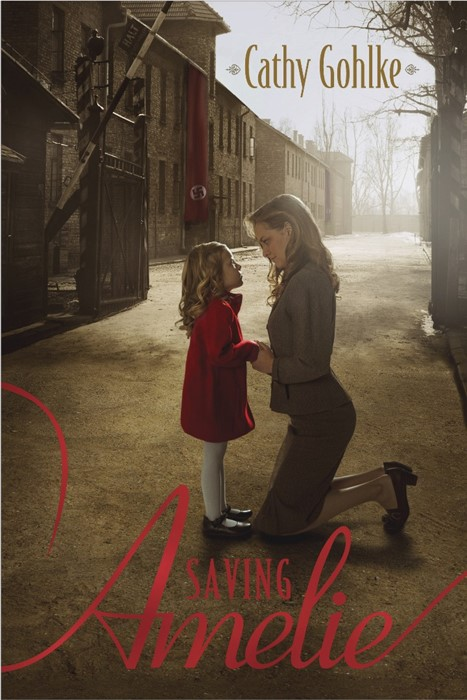 Saving Amelie (Paperback)