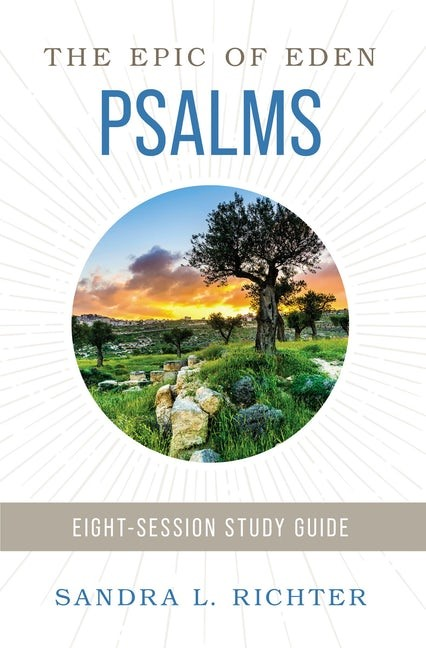 Book of Psalms Study Guide (Paperback)