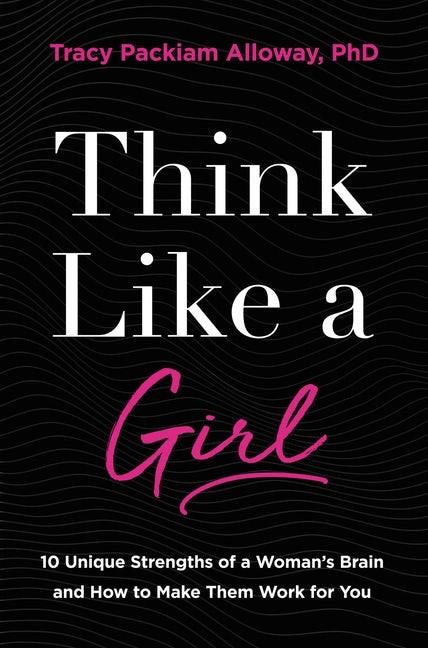 Think Like a Girl (Hard Cover)
