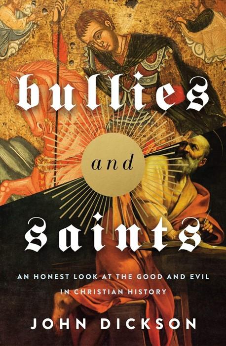 Bullies and Saints (ITPE)