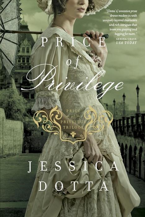 Price Of Privilege (Paperback)