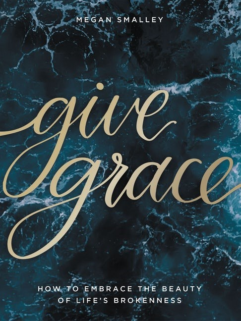Give Grace (Hard Cover)