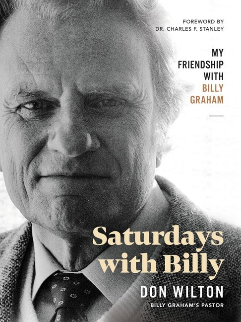 Saturday's with Billy (Hard Cover)