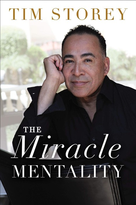 The Miracle Mentality (Hard Cover)