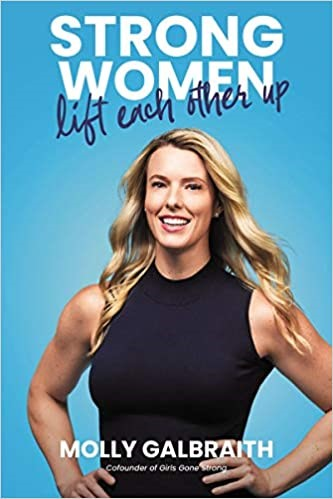 Strong Women Life Each Other Up (Hard Cover)