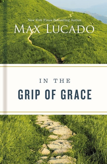 In the Grip of Grace (ITPE)