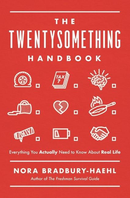 The Twentysomething Handbook (Paperback)