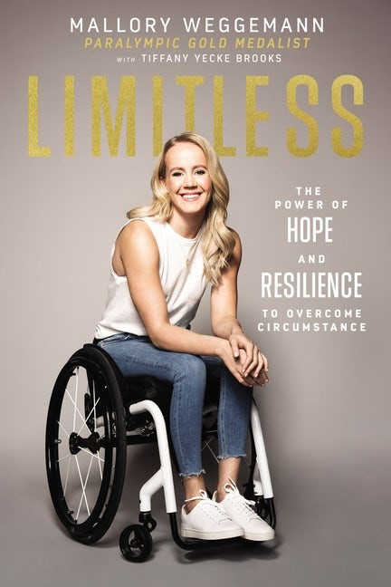 Limitless (Hard Cover)