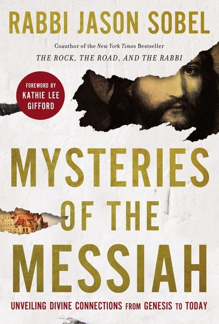 Mysteries of the Messiah (Hard Cover)