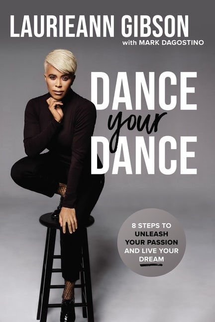 Dance Your Dance (Hard Cover)
