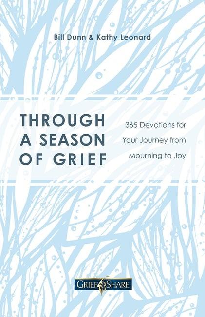 Through a Season of Grief (Paperback)