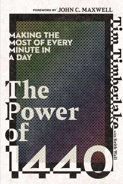 The Power of 1440 (Paperback)