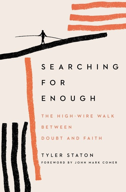 Searching for Enough (Paperback)